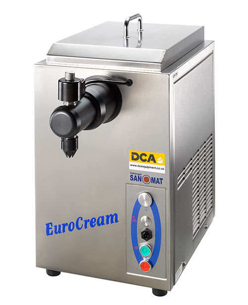 Eurocream Auto-Clean 5 Litres