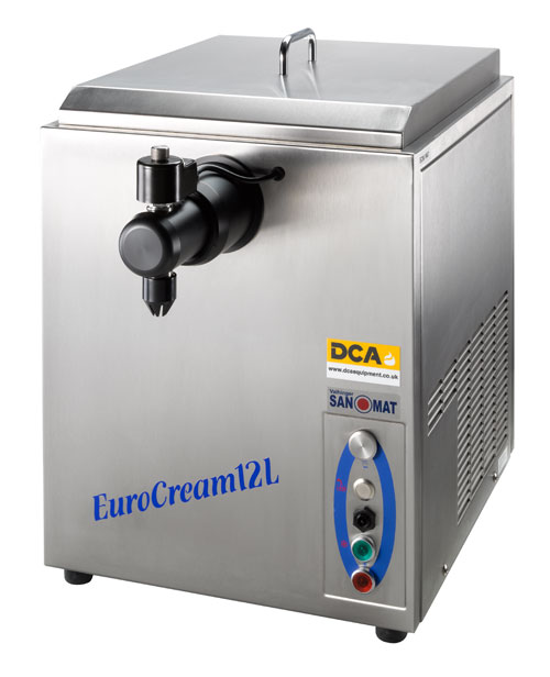 Eurocream Auto-Clean 12 Litres