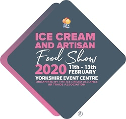 The Ice Cream and Gelato Expo